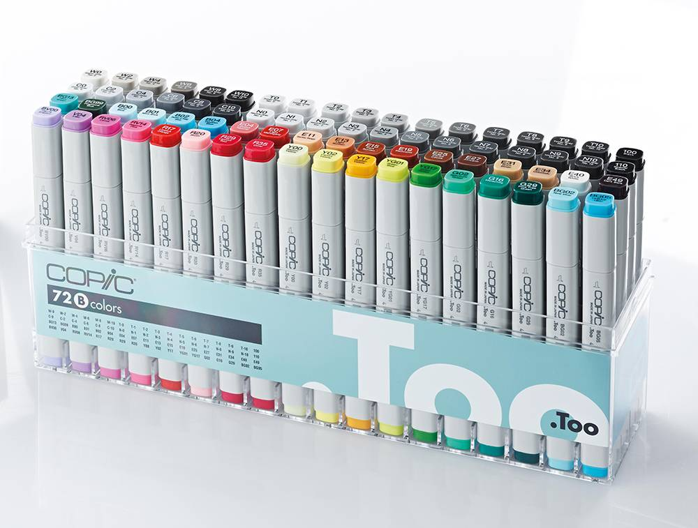 Copic-Marker-Set-72-Farben